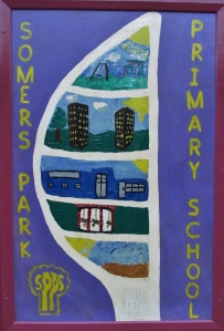 Somers Park Primary School...